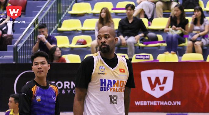 Chính thức: Cựu cầu thủ Hanoi Buffaloes trở thành tân HLV Cantho Catfish tại VBA 2019