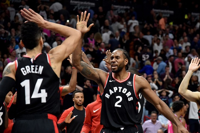Nhận định NBA: Toronto Raptors vs San Antonio Spurs (ngày 23/2, 7h00)