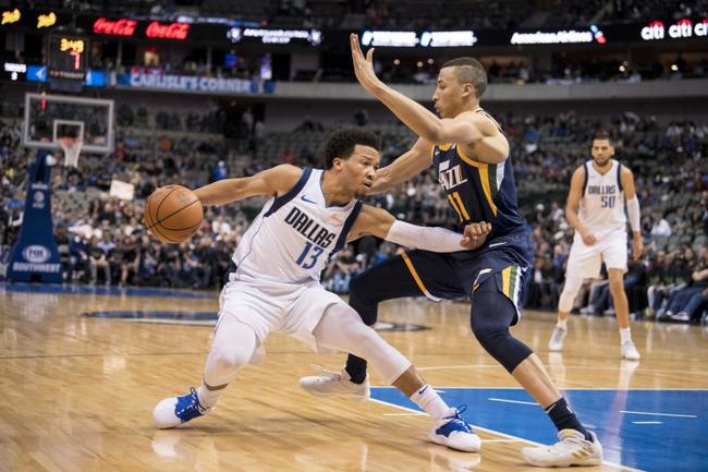 Nhận định NBA: Utah Jazz vs Dallas Mavericks (ngày 24/2, 10h00)