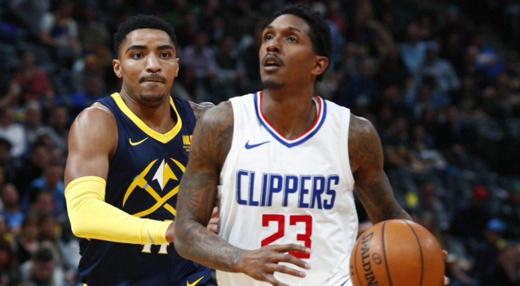 Nhận định NBA: Denver Nuggets vs Los Angeles Clippers (ngày 25/2, 5h00)