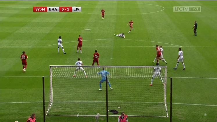 Kết quả Bradford vs Liverpool (1-3): Khẳng định sức mạnh, Liverpool ấn định chiến thắng ngay trong hiệp 1
