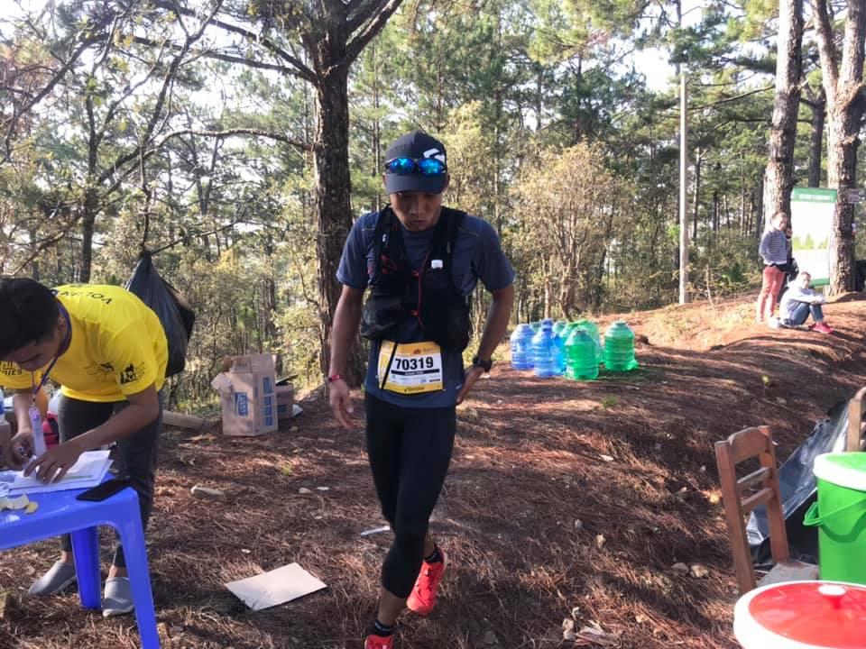 Dalat Ultra Trail 2019: Bất ngờ ĐKVĐ Quang Trần lạc đường nhường chức vô địch cho đối thủ