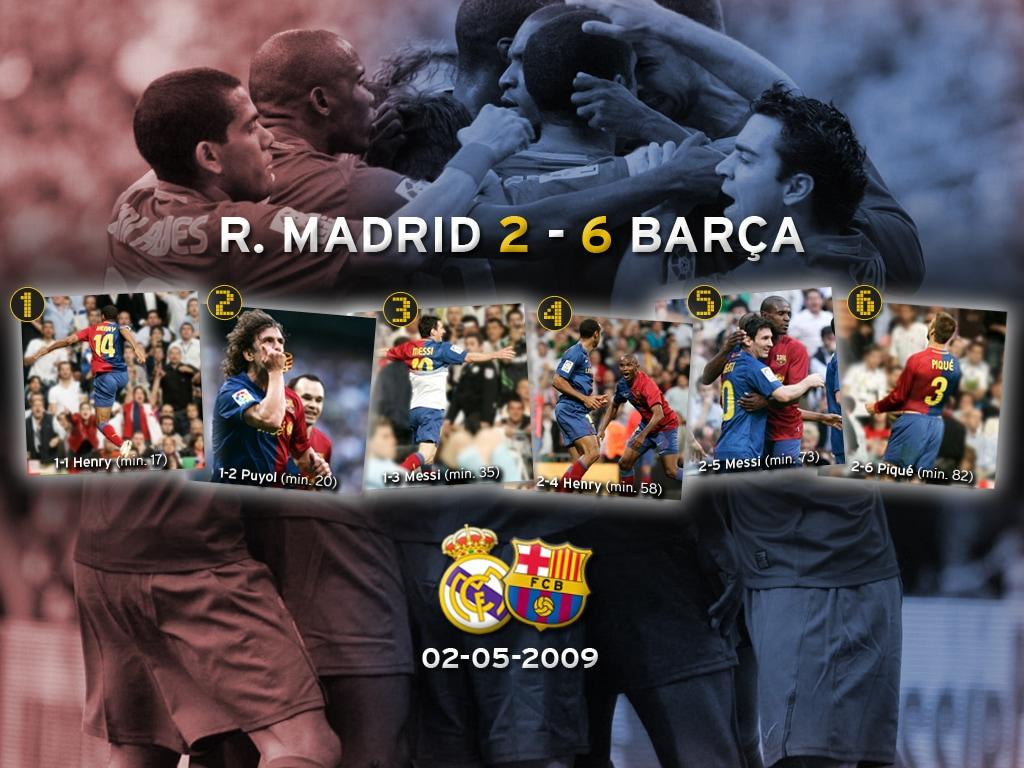 Chiến thắng tại Bernabeu sẽ giúp Barca phá vỡ kỷ lục tồn tại 87 năm