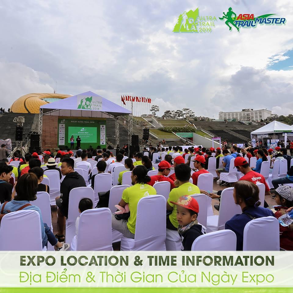 Những thông tin cần biết trước giờ khai mạc Đà Lạt Ultra Trail 2019