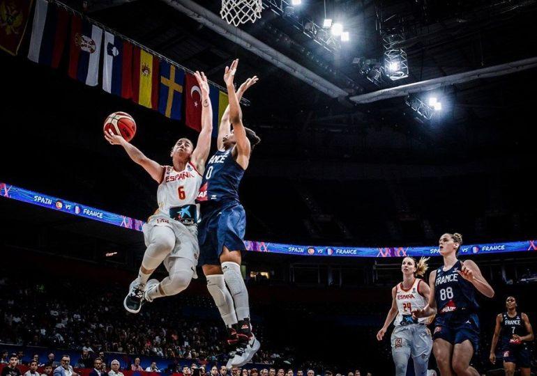Tây Ban Nha trở thành đội tuyển đầu tiên bảo vệ danh hiệu EuroBasket nữ sau 28 năm