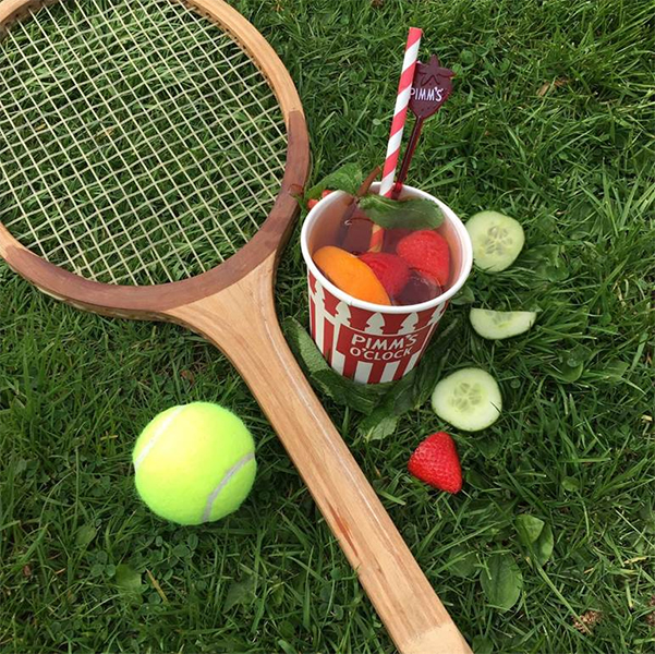 Truyền hình MyTV trực tiếp Wimbledon, giải tennis uy tín nhất thế giới
