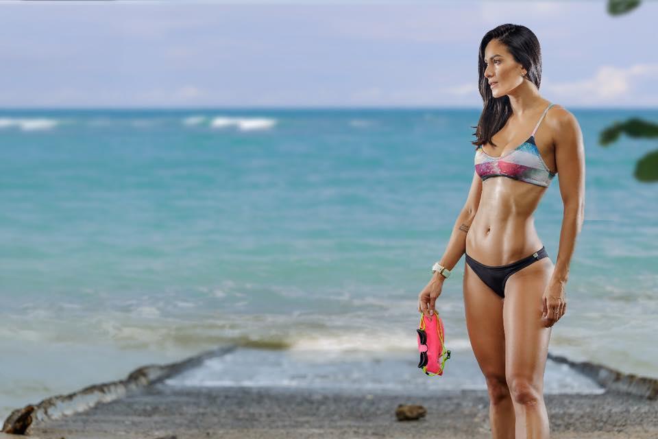Hoa hậu Costa Rica Johanna Solano: Không thể tin được tôi sắp trở lại với Challenge Vietnam