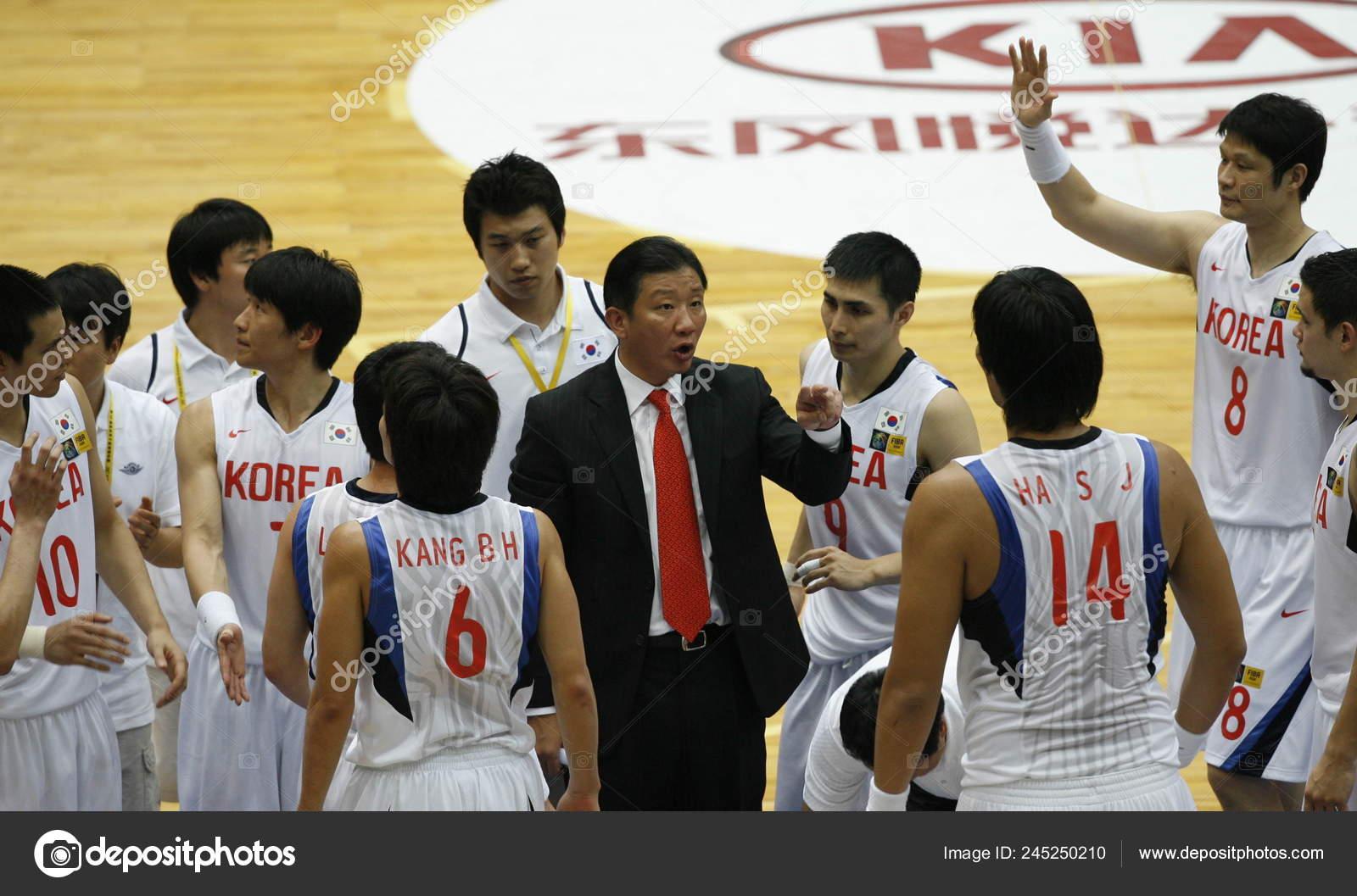 Huyền thoại Hàn Quốc - Jae Hur và kỷ lục tồn tại 30 năm chưa bị phá vỡ tại FIBA World Cup