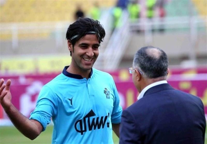 Chốt sổ ngoại binh, Hà Nội FC chiêu mộ cầu thủ đa năng từ Iran
