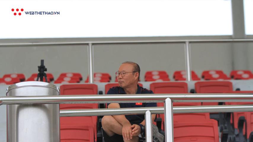 Thầy Park không trực tiếp chỉ đạo, U22 Việt Nam vất vả đánh bại đàn em