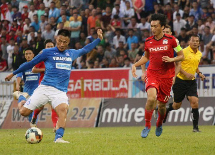 Lọt Top 3, Quảng Ninh vẫn chưa dám mơ đua vô địch V.League 2019