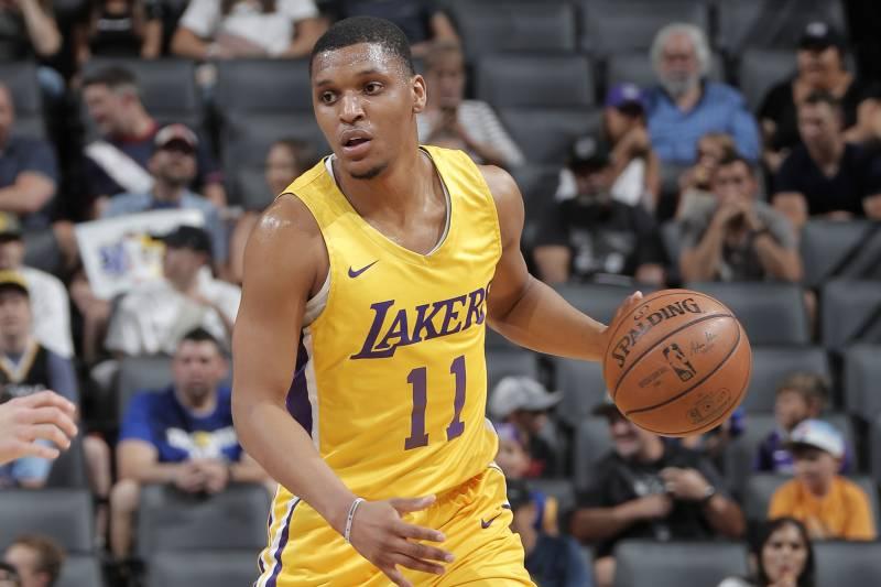Top 5 tân binh không được draft tỏa sáng tại NBA Summer League