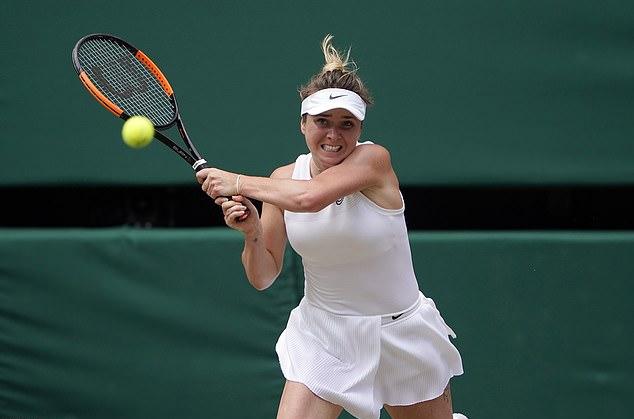 Bán kết Wimbledon 2019: Simona Halep lần đầu vào chung kết