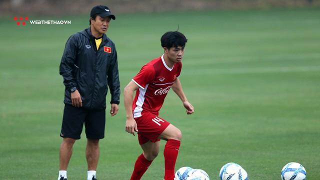 """""""Bộ não"""" của HLV Park Hang-seo nói sự thật về việc bóng đá Việt Nam hướng tới World Cup"""