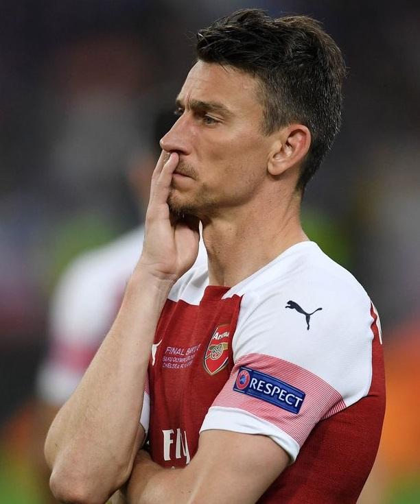 Kế hoạch đại tu hàng thủ Arsenal thay đổi thế nào sau vụ việc Koscielny?