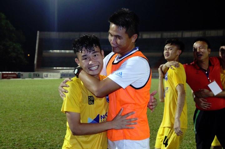 Bí quyết nào giúp U17 Thanh Hóa vô địch sau hơn 2 thập kỷ chờ đợi?