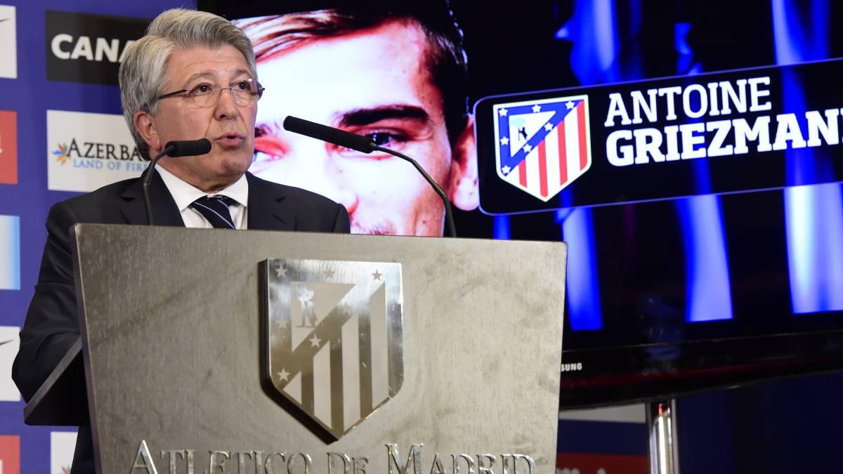 Nỗi lo và hy vọng của Barca khi chiêu mộ Antoine Griezmann