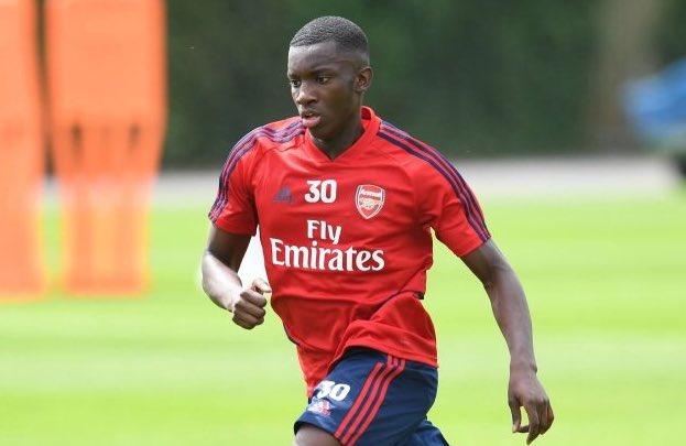 Chuyển nhượng Arsenal 13/7: Arsenal tranh thủ môn trẻ với Real Madrid, cho mượn tiền đạo
