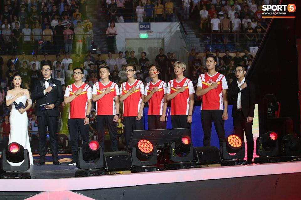 Vô địch AWC 2019, Việt Nam trở thành cường quốc số 1 thế giới bộ môn Liên Quân Mobile