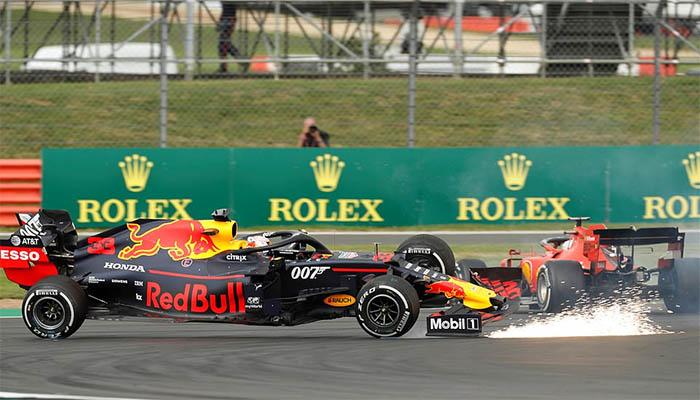 Lewis Hamilton thành tay đua vĩ đại nhất lịch sử British Grand Prix