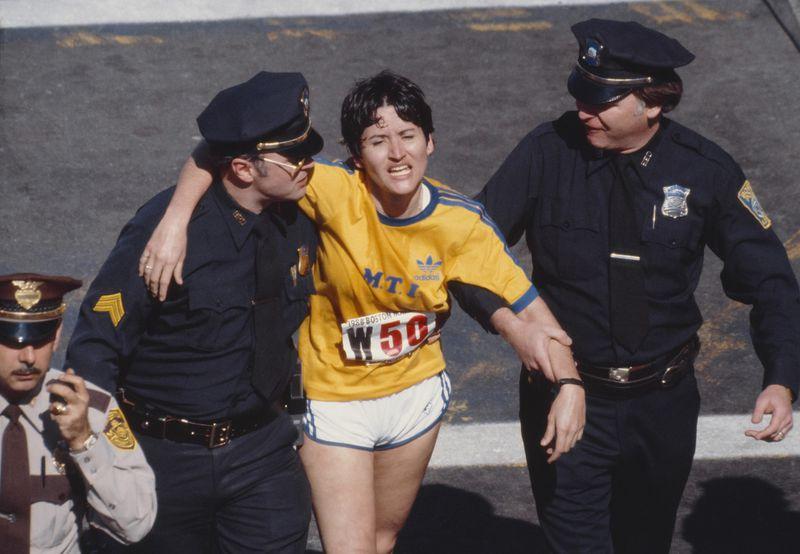 Chân chạy 70 tuổi bị Los Angeles Marathon tước kỷ lục vì gian lận trắng trợn