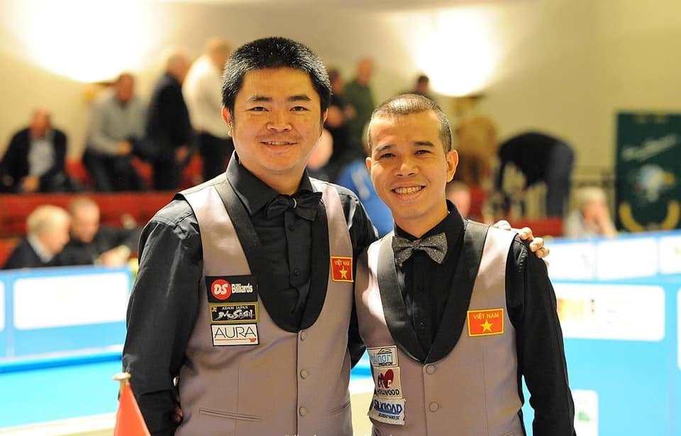 World Cup billiards Porto 2019: Cơ hội cho các cơ thủ Việt Nam