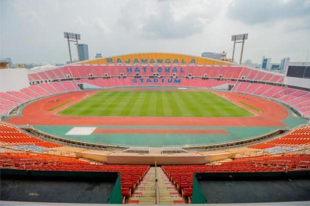 Thái Lan đứng trước nguy cơ bị tước chủ nhà VCK U23 châu Á 2020