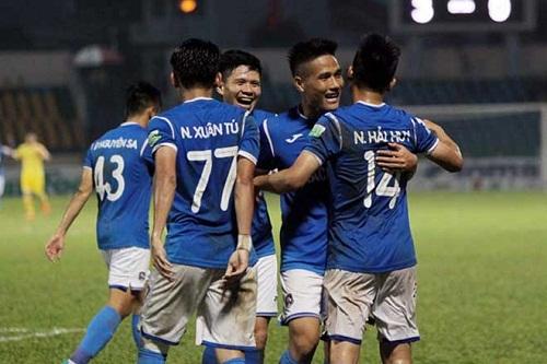 HLV Phan Thanh Hùng nói gì về lực lượng của Quảng Ninh ở lượt về V.League 2019?
