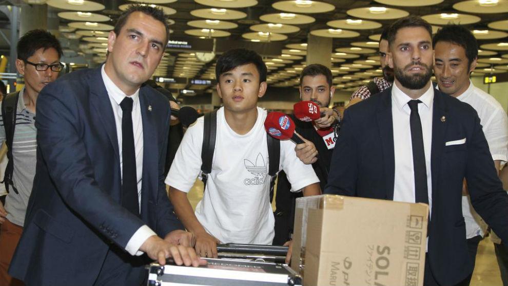 Chuyển nhượng Real Madrid 8/7: Con trai Zidane yêu cầu rời Real Madrid