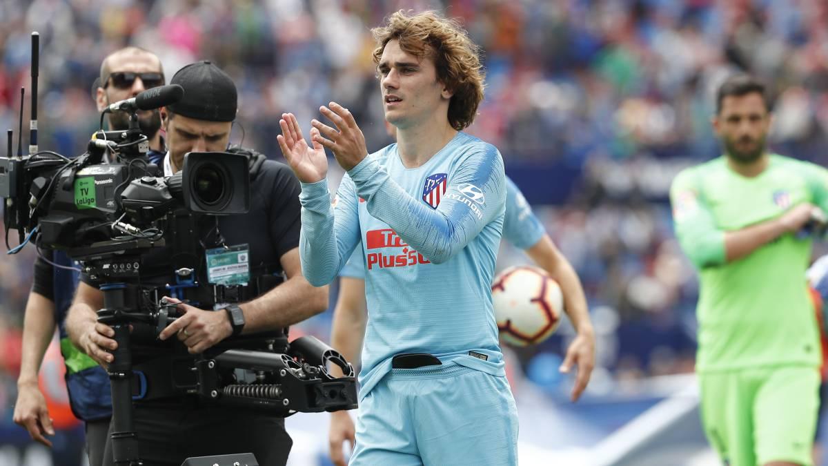 Barca chốt lịch giải phóng hợp đồng và ngày ra mắt Griezmann