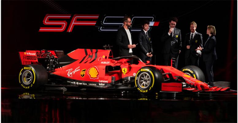 Bản tin Thể thao 24h: Ferrari xác nhận xe đua F1 năm 2019 chậm hơn trước nhiều