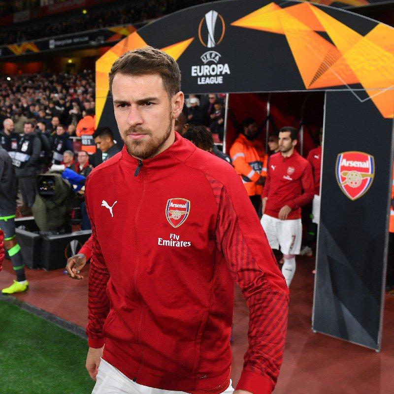 Tin chuyển nhượng tối ngày 20/2: Barca tranh sao trẻ với Arsenal
