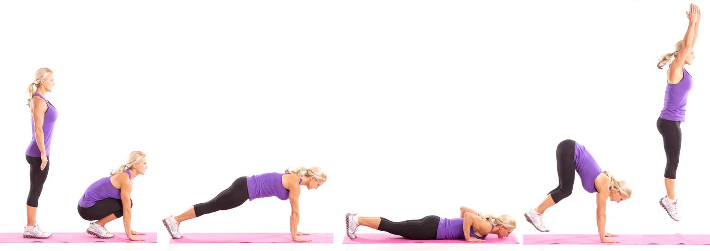 4 bài tập liên hoàn 15 phút giúp runner cải thiện sức mạnh và tốc độ