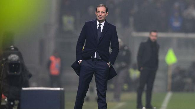 Thua Atletico Madrid, Juventus mất hơn 100 triệu euro