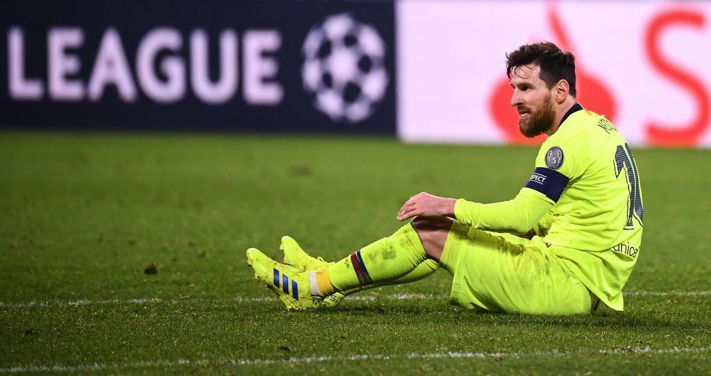 5 nỗi lo và 5 hy vọng cho Barcelona ở Cúp C1/Champions League mùa này