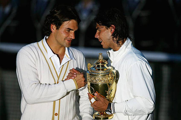 Một khi Federer, Nadal và Djokovic giải nghệ: Tennis đến ngày tàn?