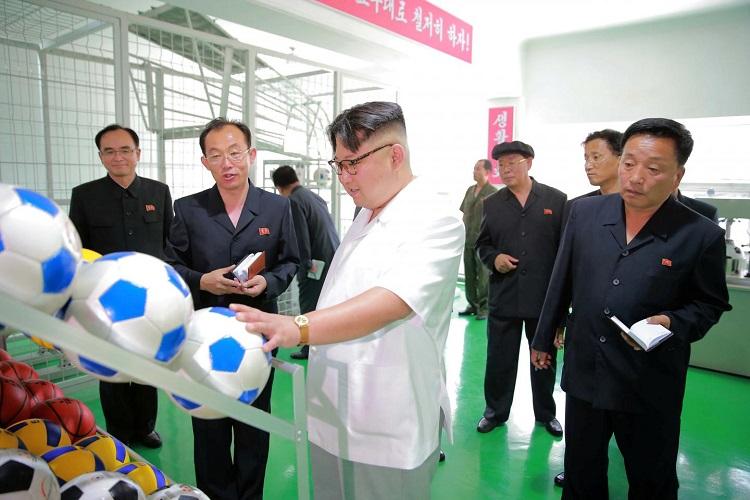 """Nhân hội nghị Mỹ - Triều, ngắm đất nước """"bí hiểm"""" qua lăng kính thể thao"""