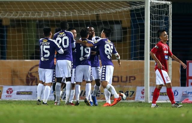 HAGL, Quang Hải và 5 điểm đặc biệt ở lượt trận khai màn V.League 2019