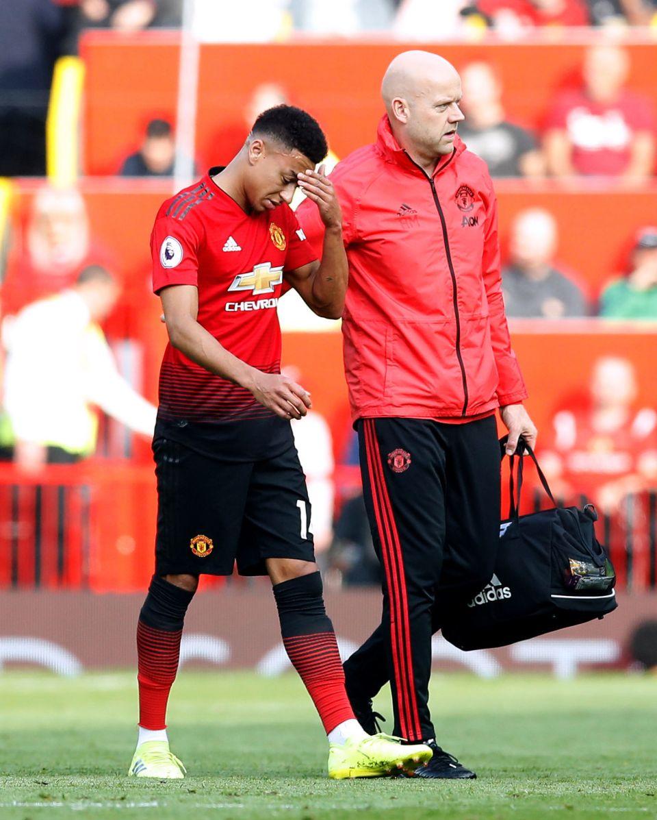 Solskjaer được tung hô vì những quyết định thay người do bão chấn thương trong trận MU vs Liverpool