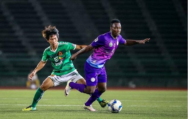 Giải mã Naga World, đối thủ đầu tiên của Hà Nội FC tại AFC Cup