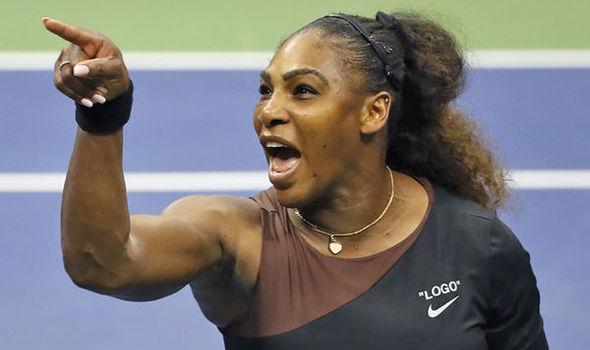 Andre Agassi: Serena Williams xứng đáng được thưởng nhiều tiền hơn Rafael Nadal