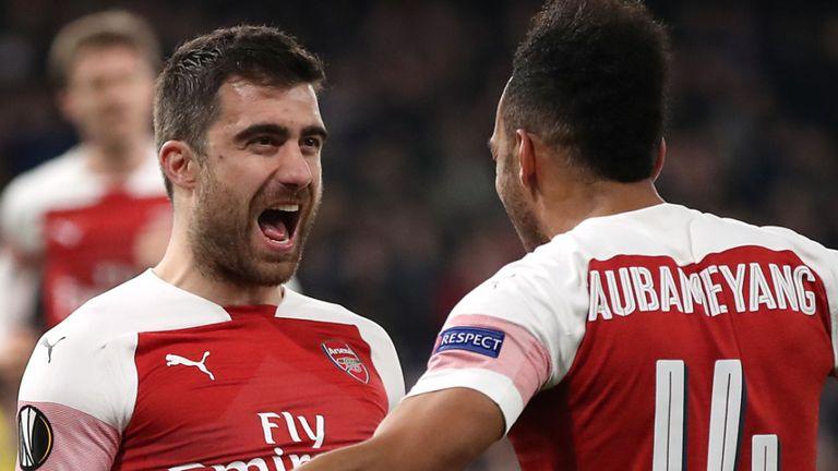 Thống kê cho thấy Arsenal đang đi đúng đường dưới thời Unai Emery?