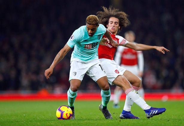 Arsenal thắng tưng bừng và 5 điểm nhấn ở trận gặp Bournemouth