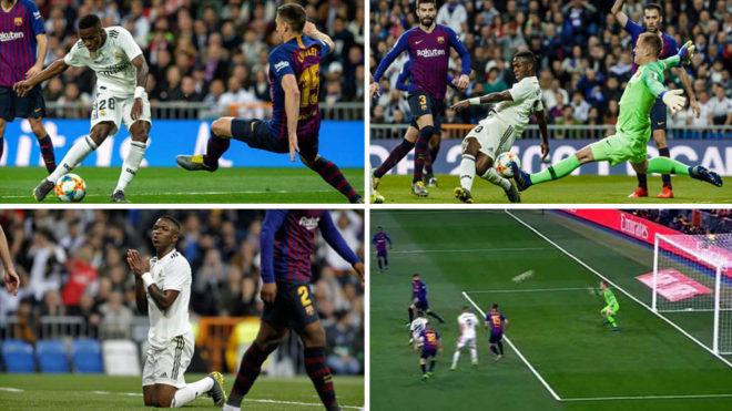 Barca hạ Real Madrid vào chung kết Cúp nhà Vua và 5 điểm nhấn ở trận siêu kinh điển
