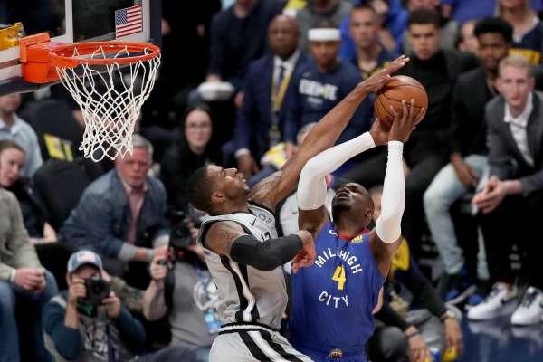 Nhận định NBA: San Antonio Spurs vs Denver Nuggets (ngày 26/4, 7h00)