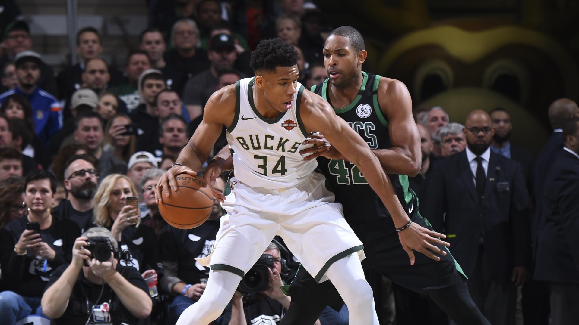 Nhận định NBA: Milwaukee Bucks vs Boston Celtics (ngày 29/4, 0h00)