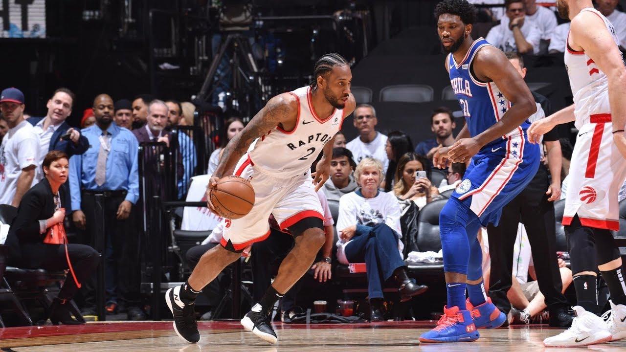 Nhận định NBA: Toronto Raptors vs Philadelphia 76ers (ngày 30/4, 7h00)