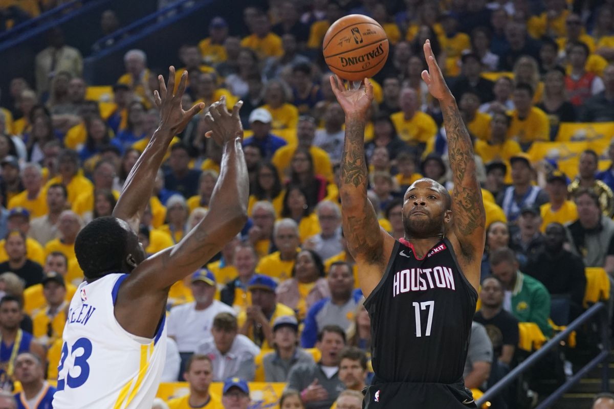Nhận định NBA: Golden State Warriors vs Houston Rockets (ngày 1/5, 9h30)