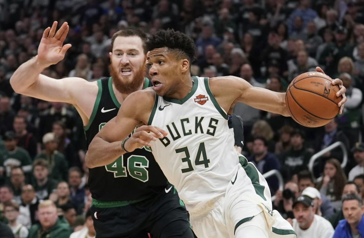 Nhận định NBA: Milwaukee Bucks vs Boston Celtics (ngày 1/5, 7h00)