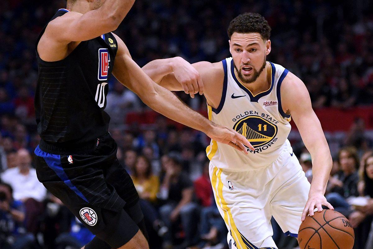 Nhận định NBA: Golden State Warriors vs Los Angeles Clippers (ngày 25/4, 9h30)